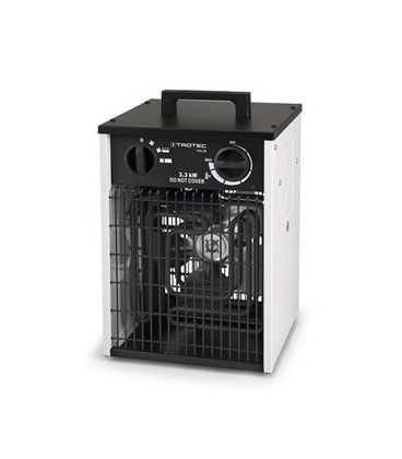 TROTEC TDS20 Grijači zraka