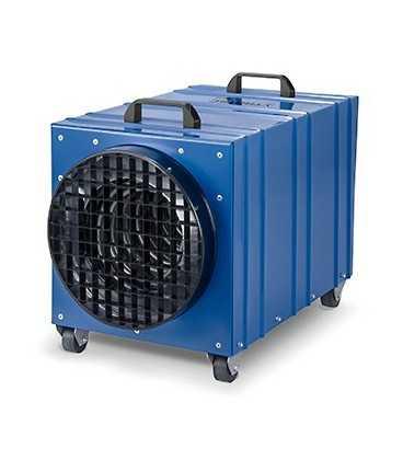 TROTEC TDE25T Grijači zraka
