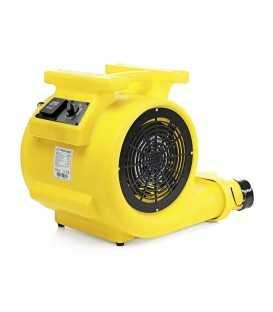 TROTEC TFV30 S - ventilator / sušač tepiha