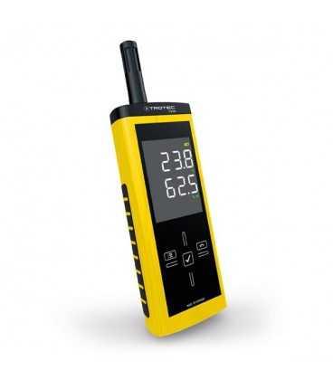 TROTEC T210 termo-higrometar