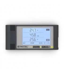 TROTEC DL200 H data logger - snimač podataka
