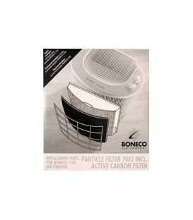 BONECO 7012 Set HEPA filtera i filtera od aktivnog ugljika