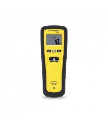 TROTEC BG20 uređaj za mjerenje ugljičnog monoksida