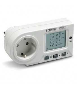 TROTEC BX-11 mjerač potrošnje električne energije
