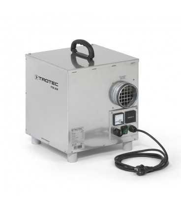 TROTEC TTR 250 Adsorpcijski sušač (odvlaživač) zraka za profesionalnu upotrebu
