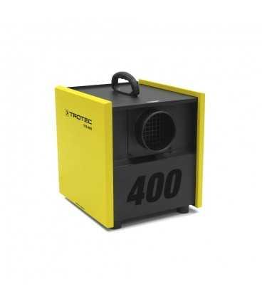 TROTEC TTR 400 Adsorpcijski sušač (odvlaživač) zraka za profesionalnu upotrebu