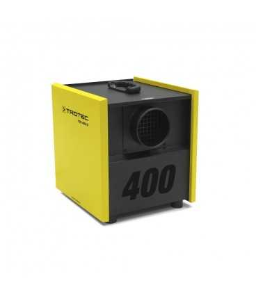 TROTEC TTR 400 D Adsorpcijski sušač (odvlaživač) zraka za profesionalnu upotrebu