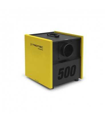 TROTEC TTR 500 D Adsorpcijski sušač (odvlaživač) zraka za profesionalnu upotrebu