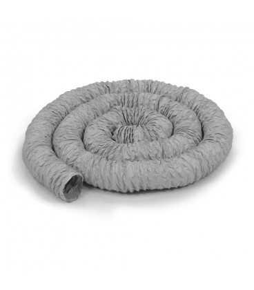 TROTEC TF-L Fleksibilno crijevo, 80 mm, 6 m