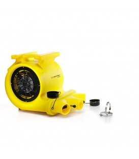 TROTEC Trostruki distributor za radijalni ventilator TFV 30 S