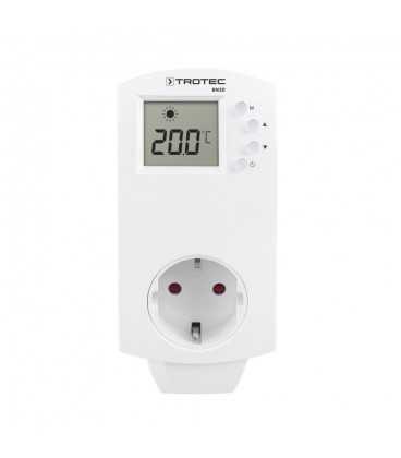 TROTEC Termostat za utičnicu BN30