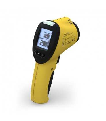 TROTEC BP25 pirometar i detektor točke rosišta