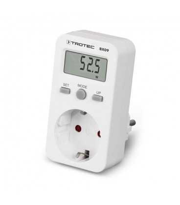 TROTEC BX-09 mjerač potrošnje električne energije