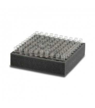 100 kalcij-karbidnih ampula za CM mjernu jedinicu