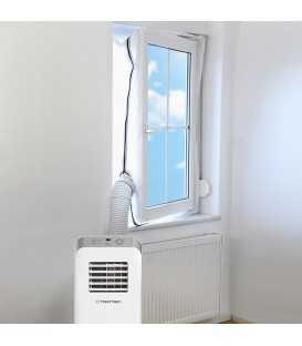 TROTEC AIRLOCK 100 - izlaz klime kroz prozor