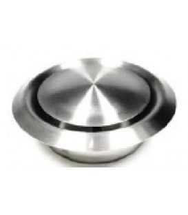 Inox kuhinjski ventil s filtrom