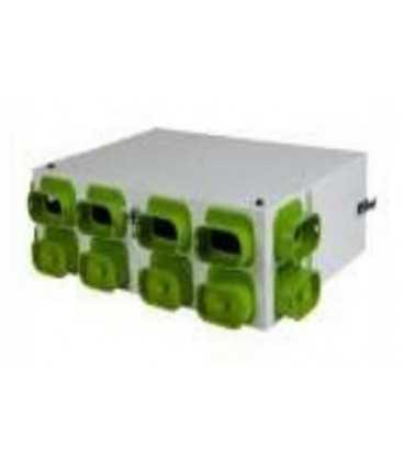 Komora dovodno/odvodna za SKY 150, 12 x 50x100