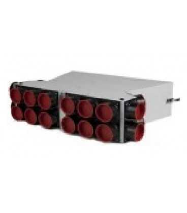 Komora dovodno/odvodna za SKY 150 i 200, 20 x DN75