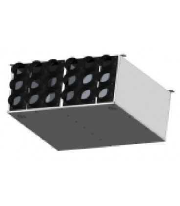 Komora dovodno/odvodna za SKY 300, 18 x DN75