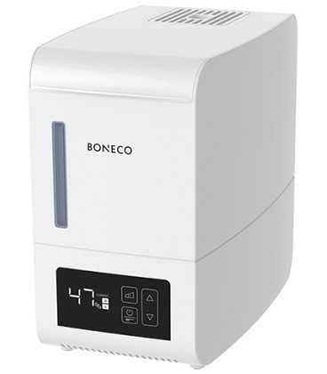 BONECO S250 parni ovlaživač zraka