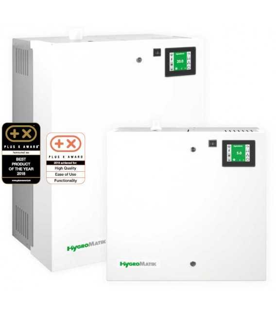 Hygromatik FlexLine profesionalni parni ovlaživač zraka