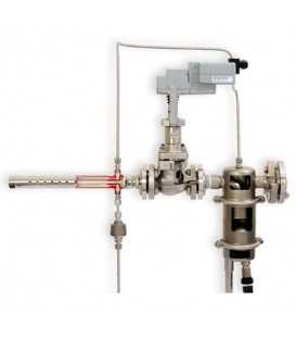 Hygromatik DDS sustav ovlaživanja parom pod pritiskom