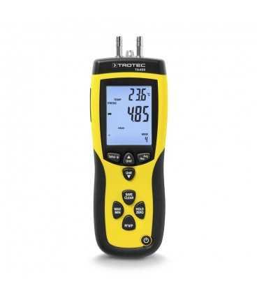 TA 400 - Anemometar + za mjerenje tlaka