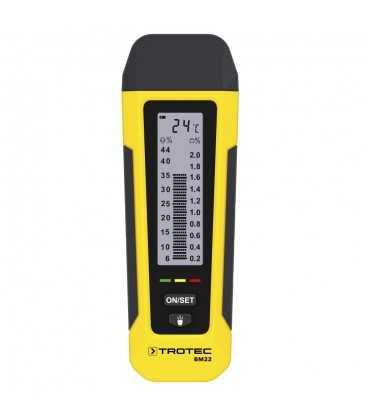 Uređaj za mjerenje vlažnosti BM22