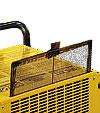 Sušač (odvlaživač) zraka za profesionalnu upotrebu: TROTEC TTK 200