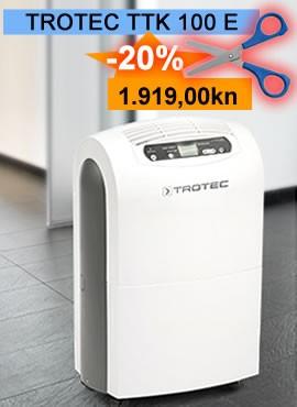 TROTEC TTK 100E