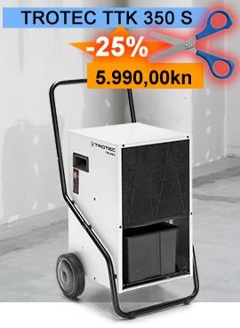 TROTEC TTK 350S