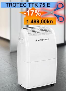 TROTEC TTK 75E