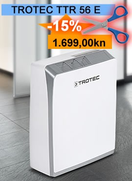 TROTEC TTR 56E